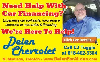 Need Help Financing